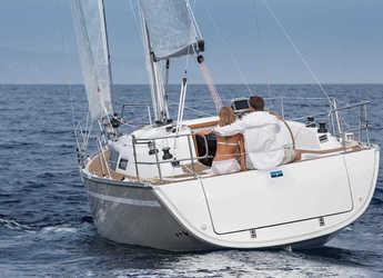 Louer voilier Bavaria Cruiser 33 à Split (ACI Marina), Split city