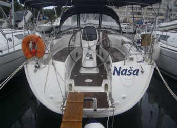 Rent a sailboat in Marina Lošinj - Bavaria 38 Cruiser