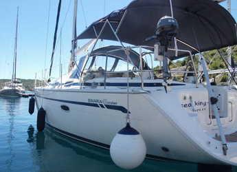 Rent a sailboat in Marina Kremik - Bavaria 42