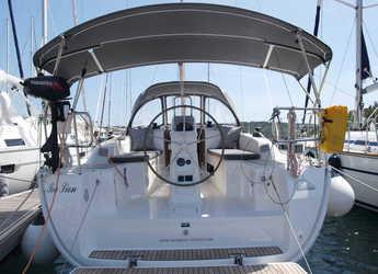 Alquilar velero en Marina Kremik - Bavaria Cruiser 33