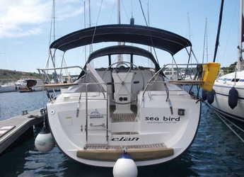 Alquilar velero en Marina Kremik - Elan 344 Impression