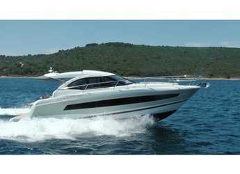 Rent a motorboat in Trogir (ACI marina) - Jeanneau Leader 36