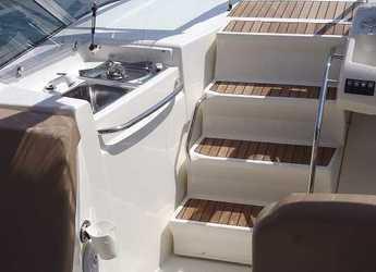 Alquilar lancha Jeanneau Cap Camarat 7.5 DC en Trogir (ACI marina), Trogir