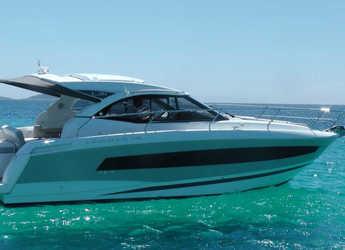 Rent a motorboat in Trogir (ACI marina) - Jeanneau Leader 36