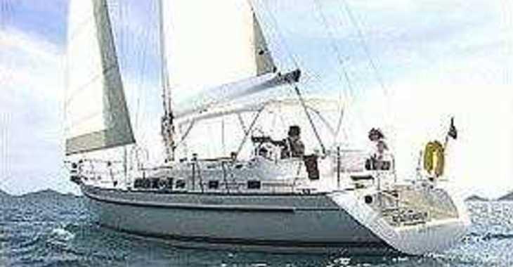 Rent a sailboat Oceanis 40 in Marina Mandalina, Sibenik city