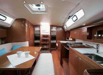 Alquilar velero Oceanis 40 en Marina Mandalina, Sibenik city