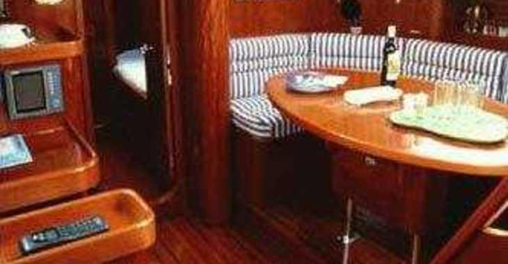 Alquilar velero en Marina Mandalina - Oceanis 40