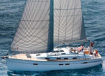 Alquilar velero Bavaria Cruiser 45 en Cala Nova, Palma de mallorca