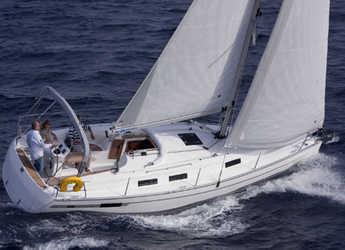 Alquilar velero Bavaria Cruiser 32 en Cala Nova, Palma de mallorca