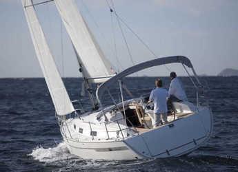 Chartern Sie segelboot Bavaria Cruiser 32 in Cala Nova, Palma de mallorca