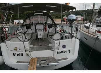 Alquilar velero Sun Odyssey 379 bélli en Marina Kremik, Primosten