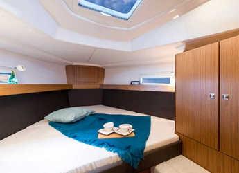 Alquilar velero Bavaria Cruiser 37 en Marina Kremik, Primosten