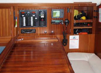 Alquilar velero Bavaria 34 en Port Mahon, Mahon