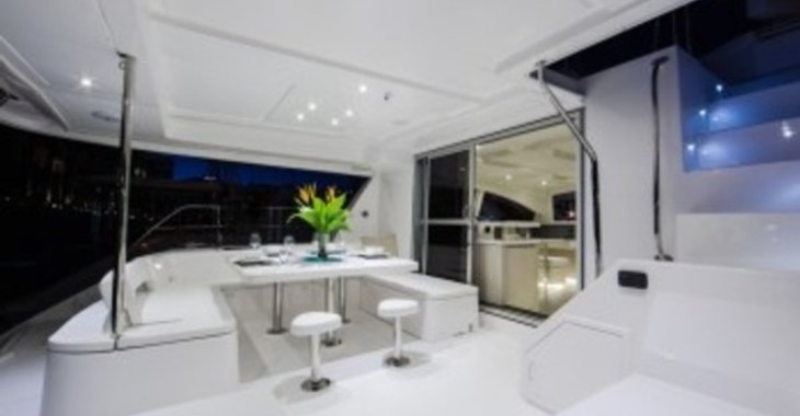 Rent a yacht Leopard 51 in Nanny Cay, Tortola