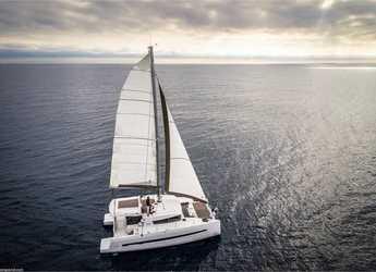 Rent a catamaran in Marina Kremik - Bali 4.0
