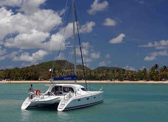 Rent a catamaran in Marina Kremik - Nautitech Open 40