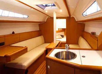 Alquilar velero Sun Odyssey 33i en Marina Kremik, Primosten