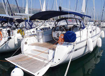 Rent a sailboat in Marina Baotić - Bavaria 45 Cruiser