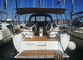 Chartern Sie segelboot in Marina Baotić - Elan 45 Impression