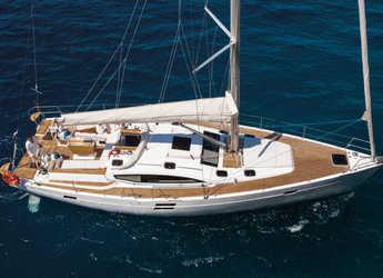 Alquilar velero en Marina Baotić - Elan 50 Impression