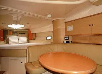 Rent a motorboat Sessa C35 in Yacht kikötő - Tribunj, Tribunj