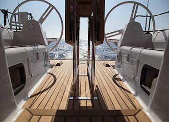 Alquilar velero Elan 40 Impression en SCT Marina Trogir, Trogir