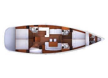Alquilar velero Jeanneau 53 en SCT Marina Trogir, Trogir