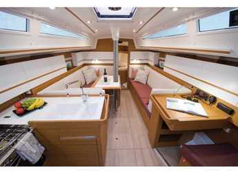 Alquilar velero Elan E4 en SCT Marina Trogir, Trogir