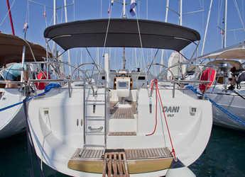 Alquilar velero Elan 434 Impression en SCT Marina Trogir, Trogir