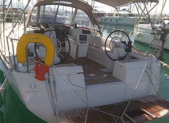 Rent a sailboat in Marina Kastela - Sun Odyssey 449