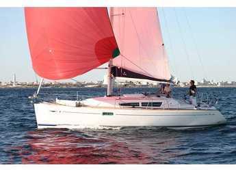 Rent a sailboat in Veruda - Sun Odyssey 36i