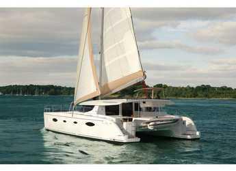 Rent a catamaran in Marina Kastela - Salina 48