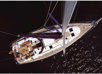 Louer voilier à Veruda - Sun Odyssey 45