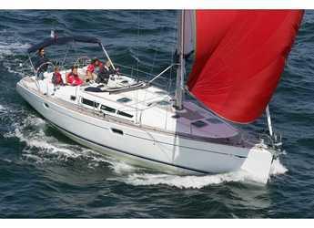 Alquilar velero en Marina Kastela - Sun Odyssey 45