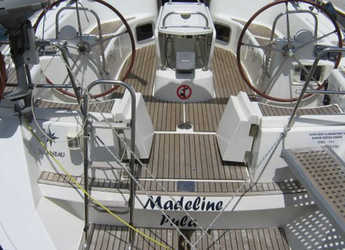 Rent a sailboat in Veruda - Sun Odyssey 49i