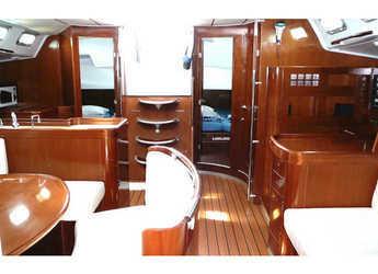 Alquilar velero Beneteau First 47.7 en ACI Marina Skradin , Skradin