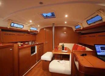 Alquilar velero Beneteau Cyclades 43.4 en ACI Marina Skradin , Skradin
