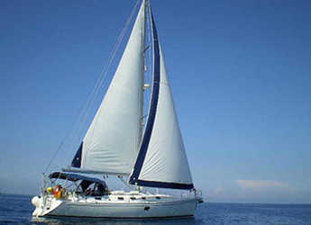 Rent a sailboat in ACI Marina Skradin  - Dufour Gib Sea 43
