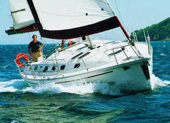 Alquilar velero Dufour Gib Sea 43 en ACI Marina Skradin , Skradin