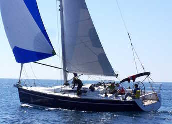 Rent a sailboat in ACI Marina Skradin  - Elan 410 performance