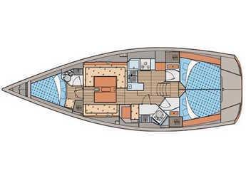 Alquilar velero Elan 410 performance en ACI Marina Skradin , Skradin