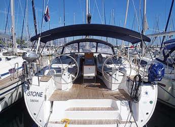 Rent a sailboat in Marina Zadar - Bavaria Cruiser 45