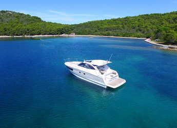 Chartern Sie motorboot in Marina Sukosan (D-Marin Dalmacija) - Jeanneau Leader 36