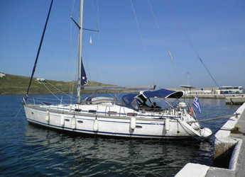 Rent a sailboat in Alimos Marina Kalamaki - Bavaria 50 Cruiser