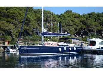 Rent a sailboat in Ploče City Port - Elan Impression 514