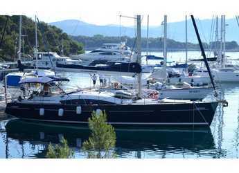 Louer voilier Elan Immpression 514 à Ploče City Port, Ploce