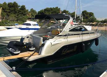 Alquilar lancha en Marina Zadar - Mirakul 30