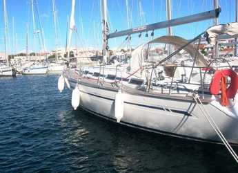 Rent a sailboat in ACI Marina Vodice - Bavaria 44