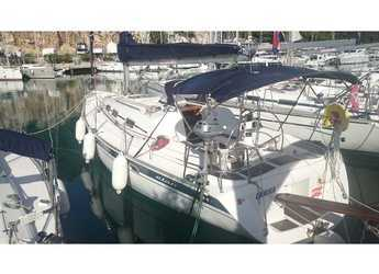 Alquilar velero en ACI Marina Vodice - Elan 40