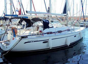 Rent a sailboat in ACI Marina Vodice - Bavaria 39 Cruiser